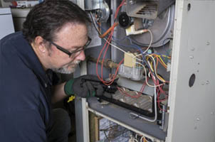 Commercial Heating System Service el dorado arkansas