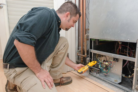Air Conditioning Service and Installation el dorado arkansas