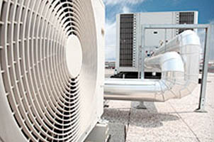 Commercial HVAC Installation el dorado arkansas
