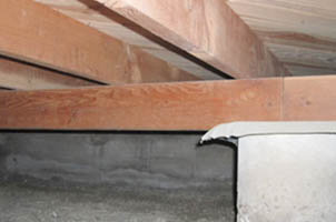 Crawl Space Ventilation el dorado arkansas