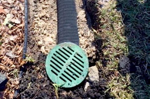 French Drains, Storm Drains, Gutter Drains, Surface Drains, Patio Drains el dorado arkansas