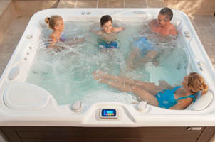 Hot Springs Spa | Hot Tub Installation el dorado arkansas