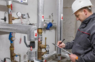 Hot Water Piping | Boiler Water Piping el dorado arkansas