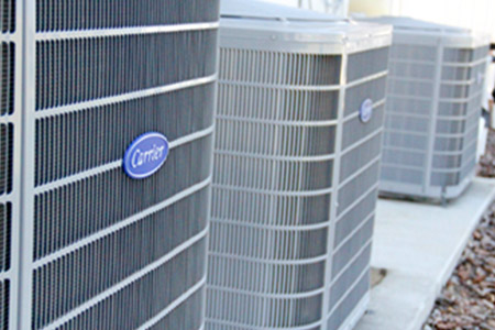 Residential HVAC Design and Installation el dorado arkansas