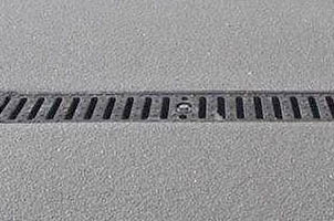 Trench Drains, French Drains, Storm Drains, Gutter Drains, Surface Drains,  Patio