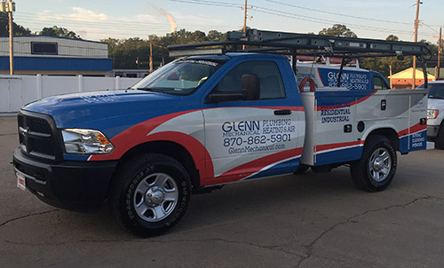 Glenn Mechanical Fleet